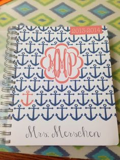 These planners are wonderful! Lots of calendar options along with adding additional note pages. And, it is cheaper than the popular life planner! Excellent quality paper, too.  Love it!