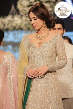 Ayaan Ali The 20 Best Wedding Dresses from the PBCW 2014 Pakistan Pakistani Wedding Outfits, Pakistani Bridal Wear, Best Wedding Dresses, Bridal Outfits, Pakistani Dresses, Indian Dresses, Indian Outfits, Bridal Dresses, Pakistani Clothing