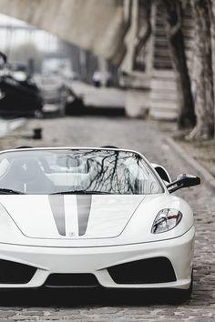 Ferrari- #LadyLuxuryDesigns