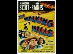 Sete Homens Maus (1949), faroeste com Randolph Scott, filme completo em ...