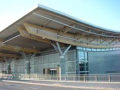 Oslo Gardermoen Airport