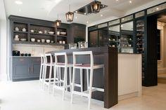 New Kitchen Designs, Hetherington Newman, Knutsford, Cheshire