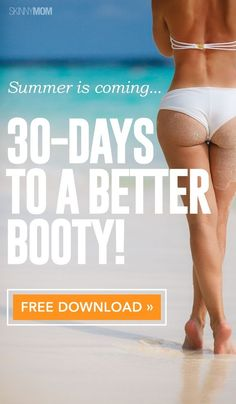 Are you up for the 30-day squat challenge! Download your workout TODAY!