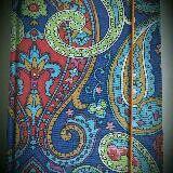 Cuaderno Artesanal - Arabescos  ♡ Tapa dura ♡ 96 hojas rayadas  ♡ Papel bookcel  ♡ Señalador  ♡ Elástico  ♡ Encuadernación tradicional   Adquirí éste y otros modelos en www.amourlingerie.mitiendanube.com