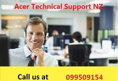 Acer Technical support NZ always provided best services. If you have any query related to Acer laptop then dial customer care toll-free number Acer, Laptop, Number, Laptops