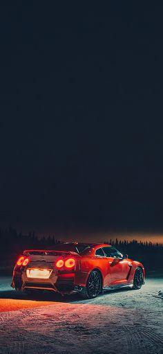 #Nissan GTR Exclusive Wallpaper