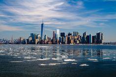 11 cuentas de Twitter, Facebook e Instagram para visitar Nueva York a diario…