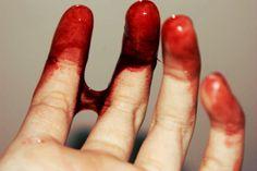 #Blood