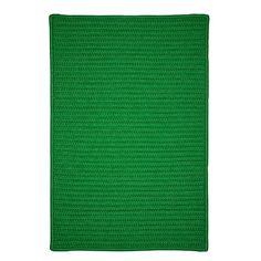 Charlton Home Glasgow Green Indoor/Outdoor Area Rug Rug Size: 3' x 5'