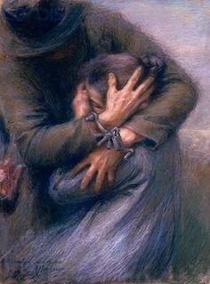 Lacrime - Giuseppe Mentessi