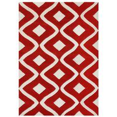 Alliyah-Handmade-Sabrina-Red-Blend-Wool-Rug-9-x-12