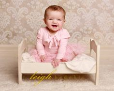 Baby portraits ~ Leigh Bedokis Photography in #SouthernIllinois