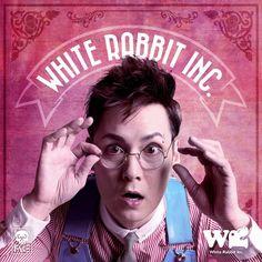FAKE? 新曲『White Rabbit Inc.』12/6 配信リリース決定!! そして、フジテレビ系『魁!ミュージック』12月のエンディングテーマにも 選ばれました。 是非みなさんチェックしてくださいね!  2016.12.6 世界120ヶ国以上でReleaseです‼︎ #fake #wonderland #魁ミュージック  #kenlloyd #newsingle #download