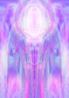 愛と光の祝福