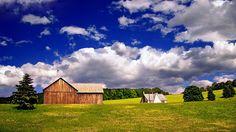 Why Rural Living May Make Sense for You