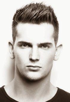 Kurze Haarschnitte der Männer 2016 #haarschnitte #kurze #manner