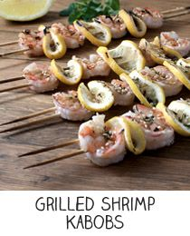 9 Grilling ideas