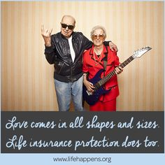 Life insurance can fit your specific needs! Learn more here: http://lifehap.pn/1Jiunr2