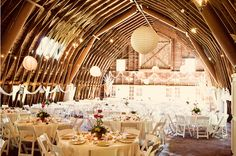 Blue Dress Barn in Benton Harbor, MI - Wedding Day Pins : You're Source for Wedding Pins! Michigan Wedding Venues, Rustic Wedding Venues, Barn Weddings, Wedding Country, Country Weddings, Wedding Receptions, Reception Ideas, Wedding Tips, Our Wedding
