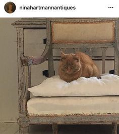 Nina Hartmann Antiques