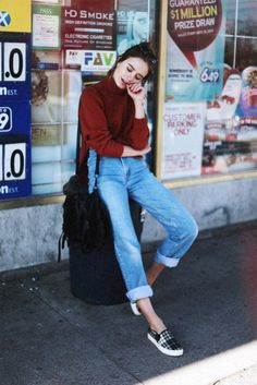 Vintage Levi's 505 & 501 Jean
