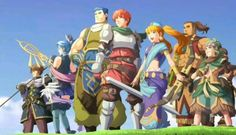 Ys Seven Review: A Classic RPG for the Modern Day   Hey Poor Player: Ys Seven remastered Nihon Falcom title that PC gamers shouldn't miss,…