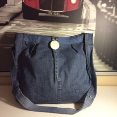 Denim Lover Purse