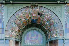Gante (Art Nouveau) Pharmacy goedertier - st. Peter's square 26 https://www.facebook.com/Ivan-Buenosaires-156484484754150/