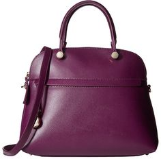 161146483f No results for furla piper medium dome aubergine