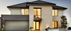 Webb & Brown-Neaves is an award winning Luxury Home Builder in Perth & WA. View our Custom Two Storey Homes Designs, find Display Homes & more. Loft Style Homes, Home Design, Storey Homes, Display Homes, Home Reno, Exterior Colors, Home Builders, House Colors, Ideal Home