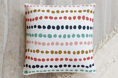 Dotted Line by Anne Holmquist at minted.com