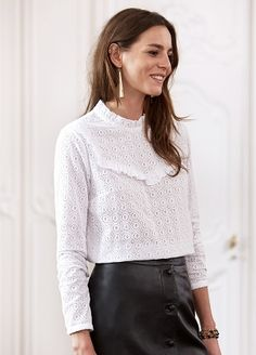 Winter Collection Blouses