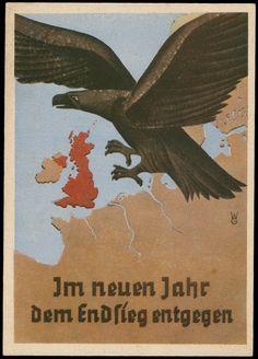 German Empire, 1933/45 Third Reich