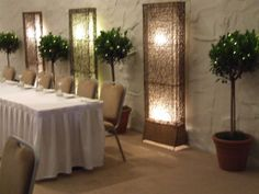 Quality Hotel Ballina - Palms room, popoluar function rooms for Weddings. Quality Hotel, Function Room, Palms, Weddings, Table Decorations, Furniture, Home Decor, Palmas, Decoration Home