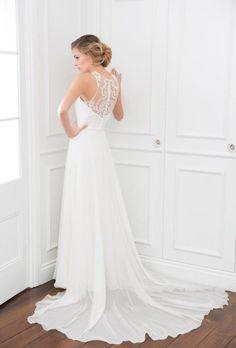Wendy Makin Marina gown