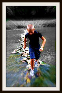 run on water
