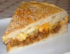 Cheeseburger-Kuchen, ein leckeres Rezept aus der Kategorie Käse. Bewertungen: 42. Durchschnitt: Ø 4,6.