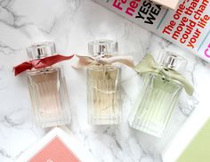 NEW: My Little Chloe Perfumes