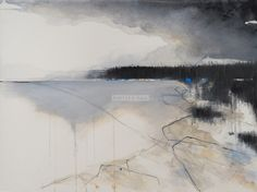 Hannah Woodman Still Grey Seas