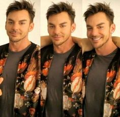 Shannon looks so well lately :)
