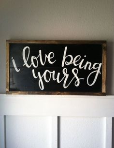 diy home accents 34 Lovely Rustic Love Wood Signs Ideas, Bring The Love To Your Life Love Wood Sign, Love Signs, Diy Signs, Home Decor Bedroom, Diy Home Decor, Master Bedroom, Bedroom Ideas, Bedroom Signs, Budget Bedroom