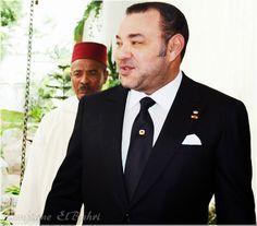 Roi Du Maroc: Mohammed 6 محمد السادس - Google+