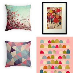 I liked the 'Whimsical' room on RedBubble's Dream Room Sweepstakes! You can win free stuff too by sharing your favorite art pieces. Click for more amazing designs!