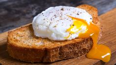 You CAN make poached eggs in the microwave (and scrambled, too!)