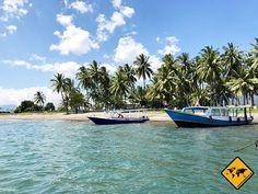 Lombok Urlaub Gili Air