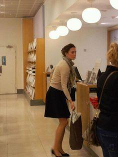 kate middleton shopping