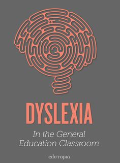 Understanding dyslexia and the role of accommodations in the classroom.