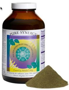 manufactered in a facility powered by their own windmill This Pure Synergy review explores one of the oldest and well-established green drink superfood powders by The Synergy Company. Read this before you buy.