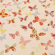 Butterfly Chintz - Buttlefly gardens