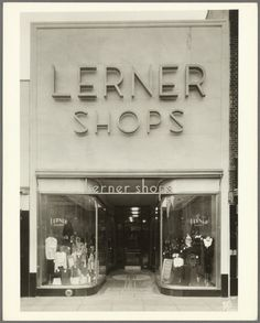 Brooklyn - 932 Flatbush Avenue  [Lerner Shops]